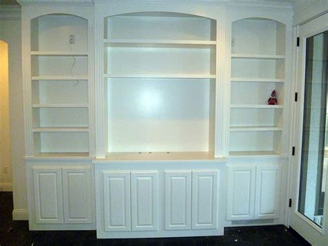 built in cabinets custom homes by tompkins construction