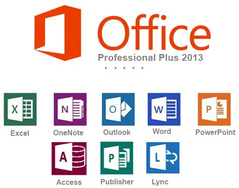 microsoft office professional plus 2013 for 163 8 95 the