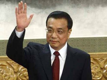 National Mba Supervisory Committee China Filetype Pdf by Li Keqiang Re Elected As Prime Minister Of China
