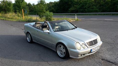 mercedes clk 230 mercedes clk cabrio 230 kompressor elegance a t
