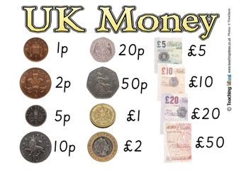 printable childrens money worksheets uk how much is it english is cool