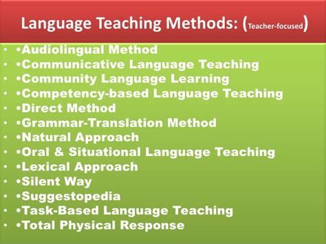 grammar for english language teachers a review of teaching english as a foreign language