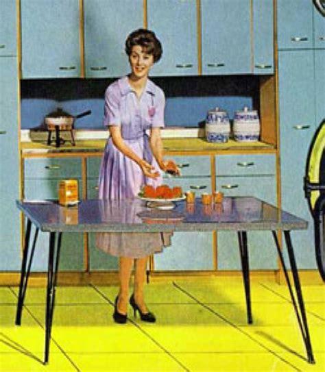 femme au foyer 1960 les 10 commandements qu une femme doit avoir 224 l 233 gard de