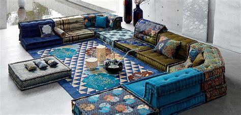 lovely roche bobois mah jong sofa at 1stdibs for sale roche bobois modular sofa mah jong teachfamilies org