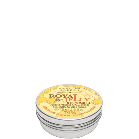 Garden Of Royal Jelly Atkinsons Royal Jelly Honeysuckle Crema Cod 22017