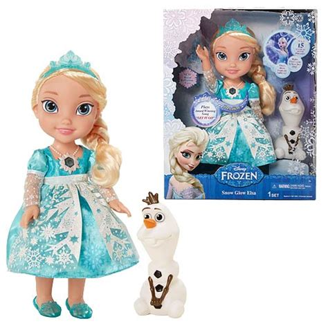 buy frozen dolls buy frozen snow glow elsa doll
