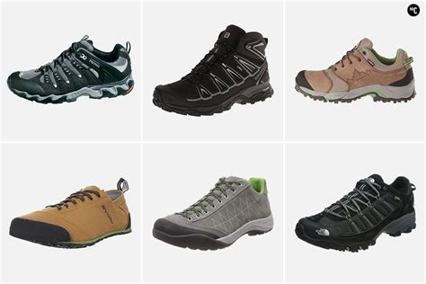 upwardly mobile the 8 best hiking shoes for