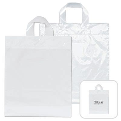Plastic Giveaway Bags - kenya plastic carry bags in white or clear make ideal retail giveaway