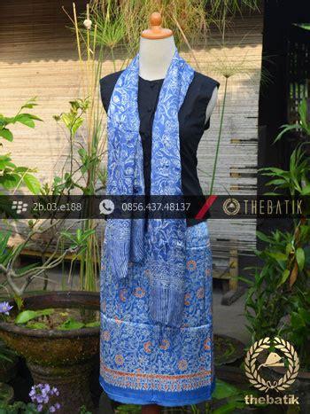 Kemeja Floral Maroon Floral Batik jual sarung selendang batik sutera motif floral biru