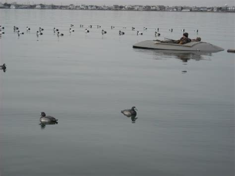 layout boat diver hunting drake s waterfowl guide layout hunts