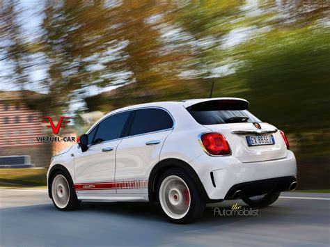 Abarth Turbo Fiat Abarth Turbo 2016 Car Release Date