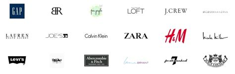 fashion for popular clothing brands 2014 clothing brand names www pixshark com images galleries