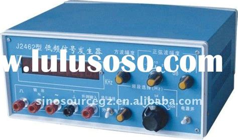 Micro Frequency Generator Detox Box by Micro Frequency Generator Industrial Electronic Components