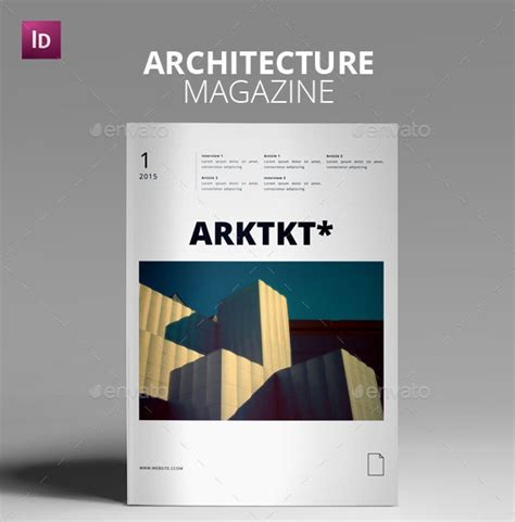 design magazine titles 44 stunning magazine templates for indesign photoshop