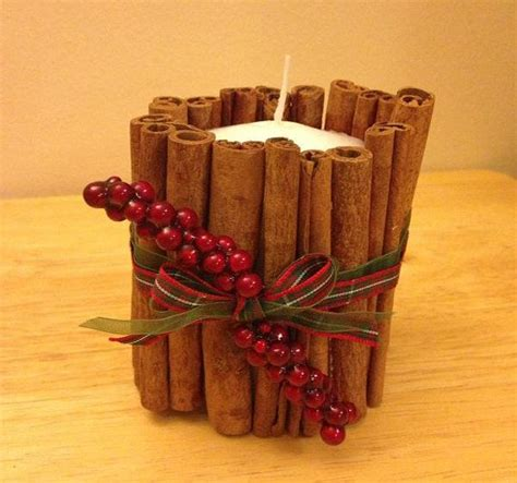 Cinnamon Sticks For Decoration by 22 New Years Table Decorations And Centerpieces