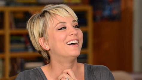 penny haircuts off of big bang theory 17 best images about taking the plunge on pinterest