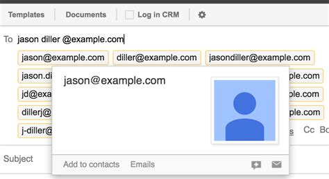 Free Email Address Finder Find Email Addresses With These Free Tools