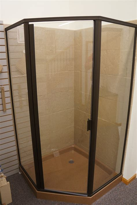 Onyx Shower Doors Pin By Lumber Company On Onyx Showers Galore