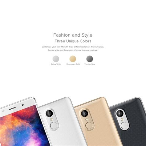 Leagoo T1 Gold leagoo t1 4g smartphone gold eu free