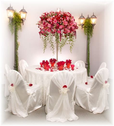 Flower Decorations For Weddings by Wedding Collections Decoration Wedding Flowers