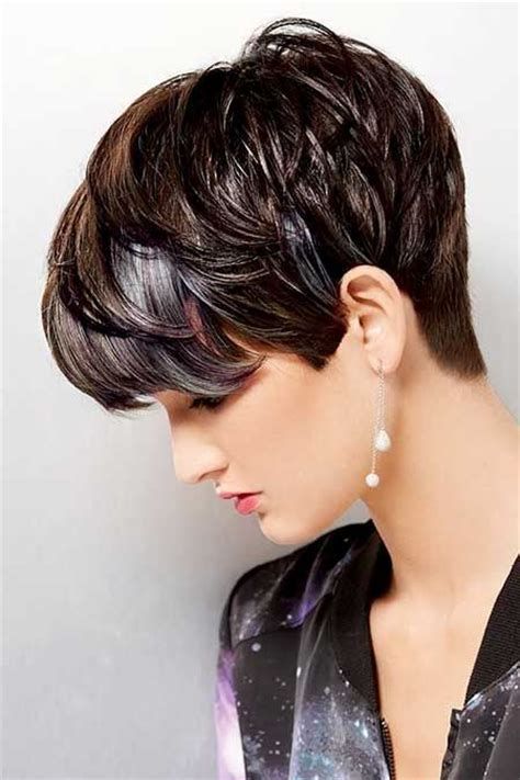 long pixie hairstyles on pinterest haircuts hairstyles 25 unique long pixie hairstyles ideas on pinterest