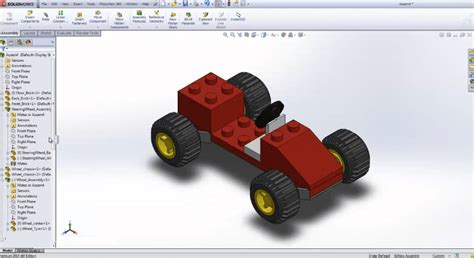 solidworks tutorial toy car top 20 3d cad models to try out part 1 scan2cad