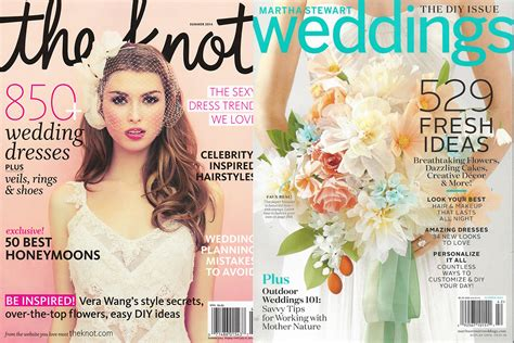wedding magazine magazine read the hottie