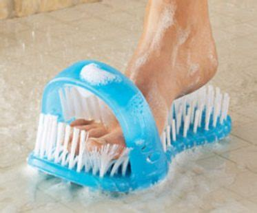 Foot Scrubber For Shower shower sandal foot scrubber