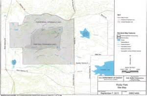 rocky flats colorado map assessing risks living near rocky flats bornstein