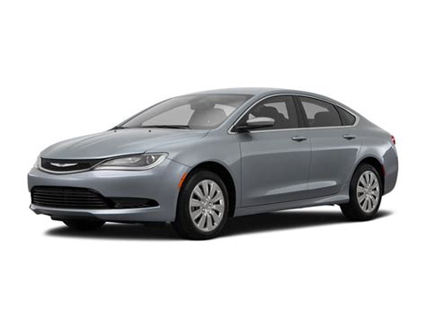 Chrysler 200 Fuel Economy by 2015 Chrysler 200 Prices Reviews And Pictures Us News