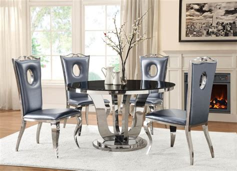 Dining room chairs set of 8