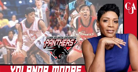 Clark Atlanta Jr Mba Program by Meac Swac Sports Yolanda Named Next