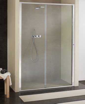 porta scorrevole doccia porta doccia a nicchia in cristallo