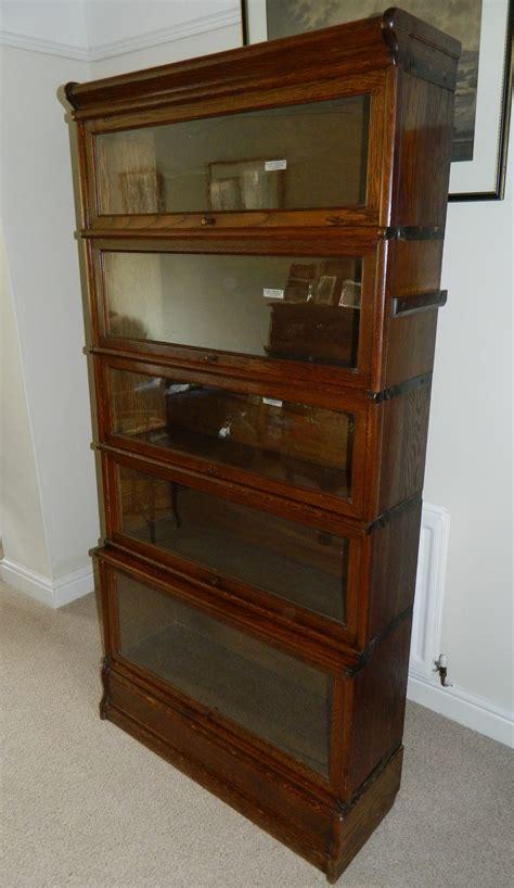 Globe Wernicke Sectional Bookcase by Globe Wernicke Sectional Bookcase Antiques Atlas
