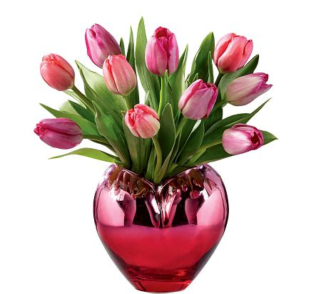 ftd valentines ftd 174 season of love tulip bouquet 183 ftd 174 s day