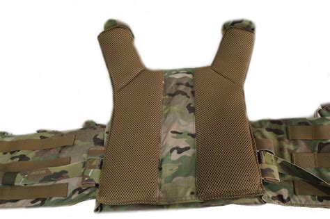 Carrier The Banchee 50 shellback tactical banshee elite 2 0 rifle plate carrier with elite cumberbund