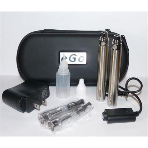 Ego C Twist Starter Kit 2 X 900mah Ego Black ego c twist starter kit 2 x 900mah ego black jakartanotebook