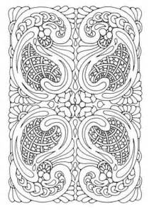 free cat mandalas coloring pages
