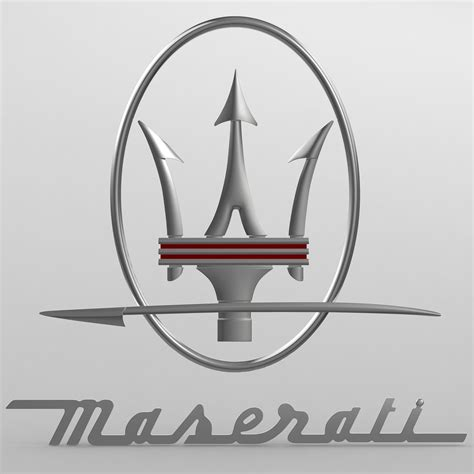 Maserati Emblem by Maserati Logo Www Pixshark Images Galleries With A