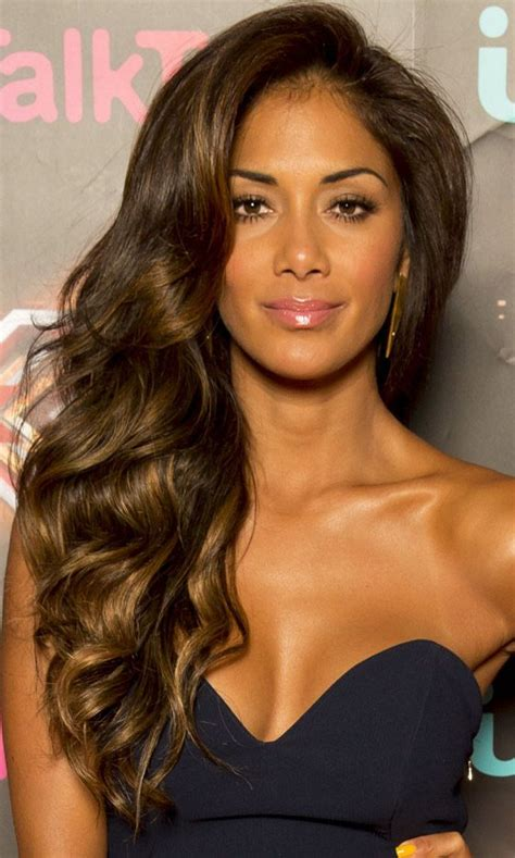 sideswept curled hairstyles for black women how to side swept curls pretty designs