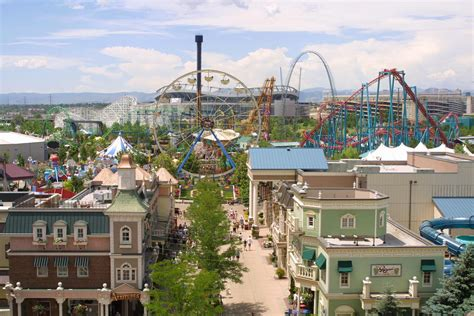 Elitch Garden Hours by Rentals Top Colorado Outdoor Destenations