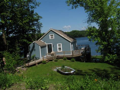 waterfront cottages for sale in maine waterfront cottage on pleasant pond 1 br vacation cottage for rent in richmond maine