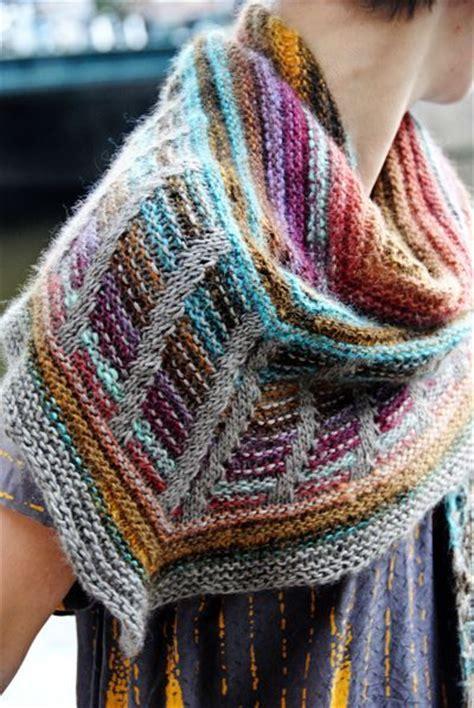 steven be knitting variegated yarn knitting patterns in the loop knitting