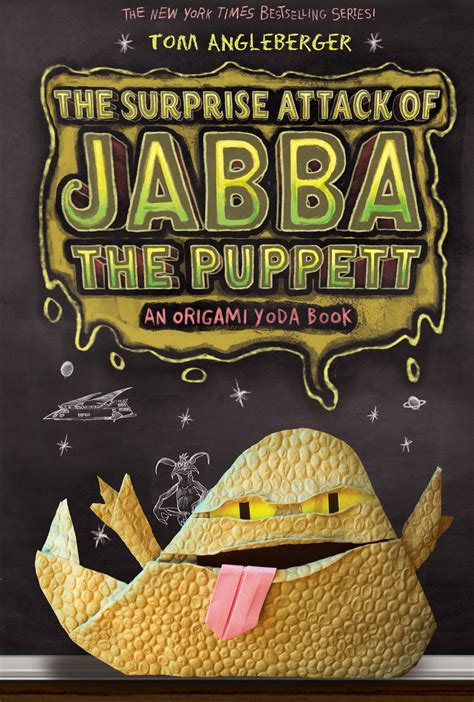 book review ftn reviews  surprise attack  jabba