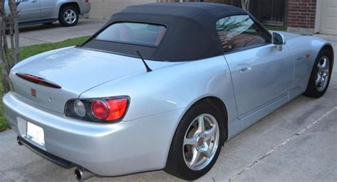 auto air conditioning service 2002 honda s2000 electronic throttle control buy used 2002 honda s2000 base convertible 2 door 2 0l for sale in houston texas united states