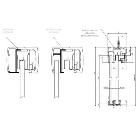 Glass Sliding Door Gear Geze Levolan Track System Sliding Glass Door Details