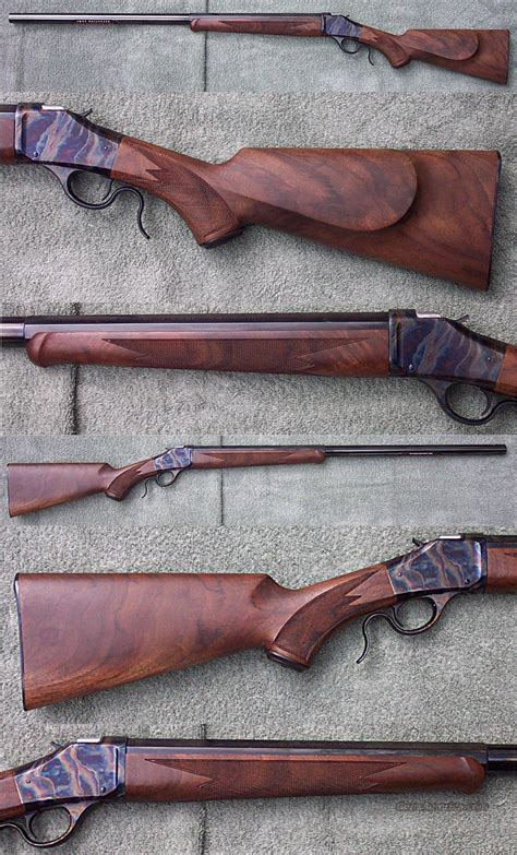 winchester  high wall limited series    sale
