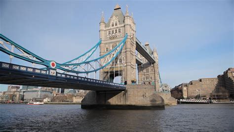 thames river boats tower hill tower bridge in london england thames river boat ship