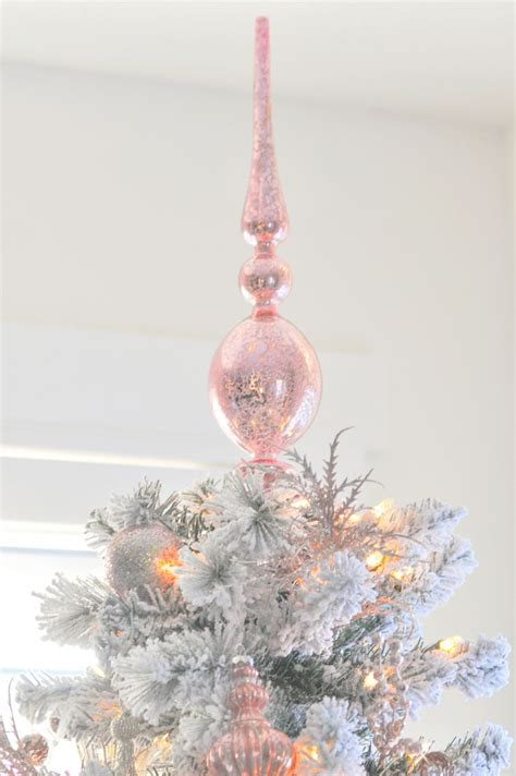best color ornaments best 25 pink tree ideas on pink tree decorations pink