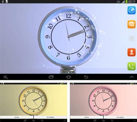telecharger themes clock gratuit fonds d 233 cran anim 233 avec l heure pour android t 233 l 233 chargez